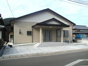 上崎山公民館